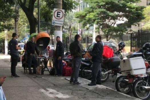 MTb multa empresa de serviços por aplicativo em R$ 1 milhão por descumprir leis trabalhistas