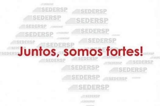 SEDERSP é o ÚNICO sindicato patronal do setor de motofrete do Estado de SP